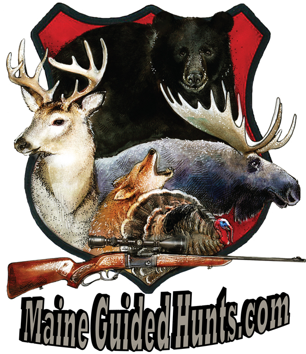 Logo-Maine Guided Hunts